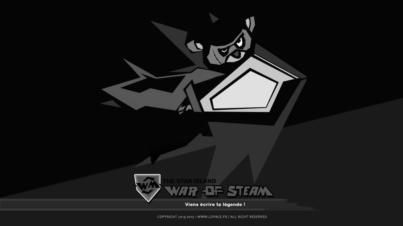 War Of Steam